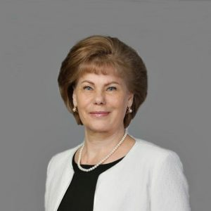 Татьяна Анатольевна Гигель, сенатор Российской Федерации