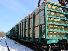 ТрансЛес перевозка лесных грузов