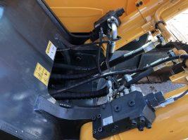 система безопасности ограничения грузового момента